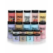 Spazazz Aromatherapy Crystals Fragrances 17oz/482g
