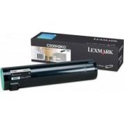 Toner Lexmark C930H2KG Negru 38000 pag