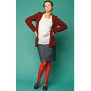 Tiga sweter (czerwony)
