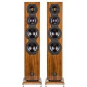 Boxe - Elac - FS 509 VX-JET Walnut High Gloss