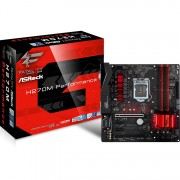 Fatal1ty H270M Performance
