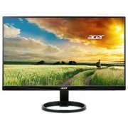 "Monitor IPS LED Acer 21.5"" R220HQBID, Full HD (1920 x 1080), VGA, DVI, HDMI, 4 ms (Negru)"