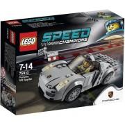 LEGO® Speed Champions Porsche 918 Spyder 75910