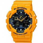 Ceas barbatesc Casio G-Shock GA100A-9A