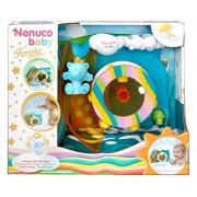 Nenuco Baby - Tobogán de baño con tortuga (Famosa 700011774)