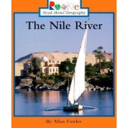 Nile River by Allan Fowler