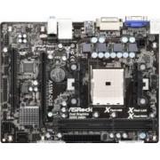 Placa de baza AsRock A55M-DGS Socket FM1 Bulk