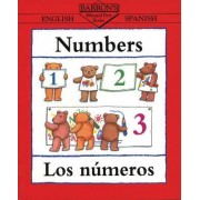 Numbers by Clare Beaton