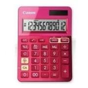 Canon LS-123MPK 12-Digit Desktop Calculator - Metallic Pink