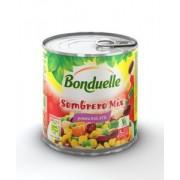 Sombrero, Salată de legume Bonduelle 425 ml