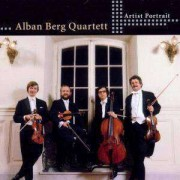 Alban Berg Quartet - Artist Portrait (0809274798220) (1 CD)