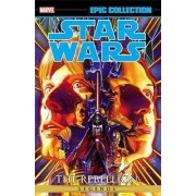 Star Wars Legends Epic Collection: the Rebellion Vol. 1 by Paul Alden