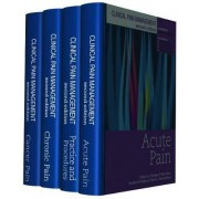 Clinical Pain Management by Andrew Rice