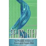 Relics of Eden by Daniel J. Fairbanks