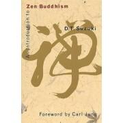 Introduction to Zen Buddhism by Daisetz Teitaro Suzuki