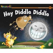 Hey Diddle Diddle by Carrie Smith
