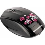 Mouse Wireless Modecom MC-619 Art Skull 2