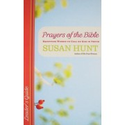 Prayers of the Bible by Susan Hunt