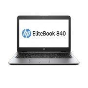 "Ultrabook HP EliteBook 840 G3, 14"" Full HD, Intel Core i5-6200U, RAM 8GB, SSD 256GB, Windows 7 / 10 Pro"