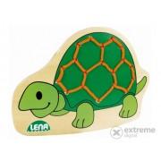 Joc Lena - broasca ţestoasă
