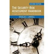 The Security Risk Assessment Handbook by Douglas Landoll