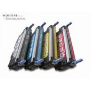 4x Rebuilt Toner für HP CLJ 3600 N