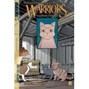 Warriors: Warrior's Refuge by Erin Hunter