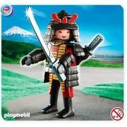 Playmobil Samurai