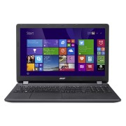 "Notebook Acer Aspire ES1-571, 15.6"" Full HD, Intel Core i3-5005U, RAM 4GB, SSD 128GB, Linux, Negru"