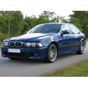 BMW 5 1996+ Kit bare transversale si suport montare