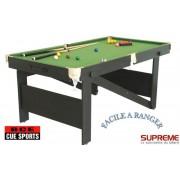 Billard Derby 6ft Pool and Snooker
