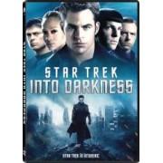 STAR TREK INTO DARKNESS DVD 2012