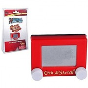 Etch A Sketch Miniature Edition- Pocket Sized Classic Sketching Pad that Really Works! by Worlds Smallest