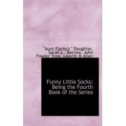 Funny Little Socks by Sarah L Barrow John Fanny's Daughter