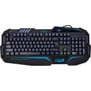 Tastatura gaming Marvo KG910 USB Negru