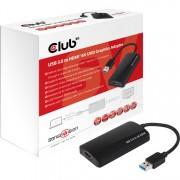 USB 3.0 to HDMI 4K UHD Graphics Adapter