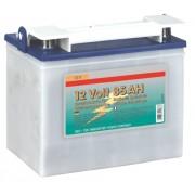 Kerbl Baterie akumulátor mokrý 12V/85Ah   Jezdecké potřeby pro anglii i western AuraSHOP