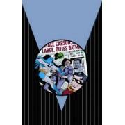 Batman: The Dark Knight Archives Volume 8 HC by DC Comics