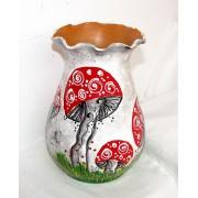 ceramica ciuperci- 003