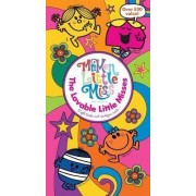 The Lovable Little Misses by Roger Hargreaves
