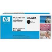 Toner HP Q6470A, Black