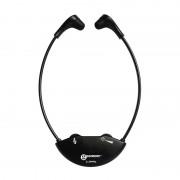 Auricular Auxiliar para Amplificador de TV - CL7100