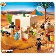 Playmobil 4246 tomb with treasure by ConstructivePlaythings