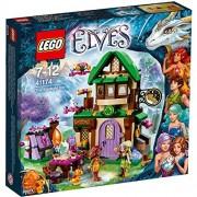 LEGO Elfos El Starlight Inn 41174 7 +