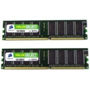 Corsair 8GB (2x4GB) DDR3 1600MHz UDIMM 8GB DDR3 1600MHz geheugenmodule