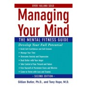 Managing Your Mind by Gillian Butler