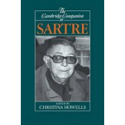 The Cambridge Companion to Sartre by Christina Howells