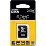 Card de Memorie Goodram SDHC Class4 32GB