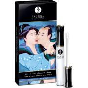 Shunga Erotic Art Divine Oral Gloss - Coco Water - lucidalabbra per sesso orale