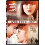 Never Let Me Go - Import